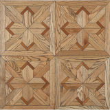 Пол картины древесины дуба (деревянных полов мозаики)/проектированный настил (настил партера)