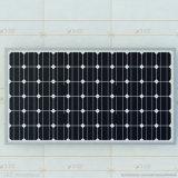 comitato solare monocristallino di potere di PV di energia rinnovabile 250W