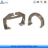 Het Roestvrij staal die van de Fabrikant van China Mechanische Componenten machinaal bewerken