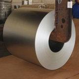 Strato della bobina dell'acciaio Gi/Gl/PPGL del galvalume di alta qualità