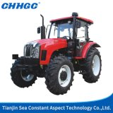 Pilothouse Ts1104를 가진 경제 Four Wheels Tractor