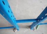 Schrauben-Zelle-Hochleistungsmetallspeicher-Ladeplatten-Zahnstange