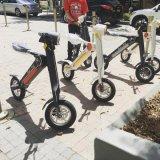 Nueva bici eléctrica 2016 de Lehe K1 de los productos
