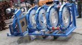 Máquina de soldadura da tubulação do PE de Sud280-450mm/soldador hidráulicos da extremidade