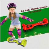 Badine le scooter extérieur de Hoverboard du l'Individu-Équilibre 4.5inch