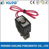 Valvola di regolazione elettrica dell'acciaio inossidabile Vx2120-08