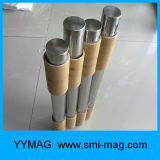 Ímãs de barra do filtro do Neodymium para a grão/água