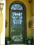 위조된 철 등록 주문 설계되는 외부 문