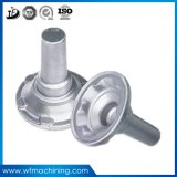 Pezzo fucinato di alluminio su ordinazione dell'alluminio Forging/7075 Forging/7075 T6 dell'OEM