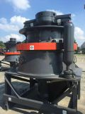 Kegel-Zerkleinerungsmaschine für Felsen-Stein 350tph (CS430)