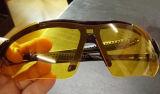 Occhiali di protezione di Industial di sicurezza per gli occhi proteggenti