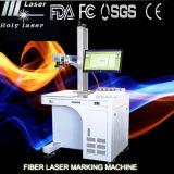 Prix de fibre optique à haute fréquence de machine d'inscription en métal de laser de nouveau modèle de Holylaser 2015