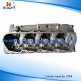 De Cilinderkop van de auto Voor Rupsband 3204 3208 6I2378 2W7165