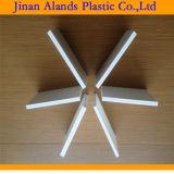 Strato della gomma piuma del PVC con l'alta scheda della gomma piuma del PVC di durezza