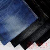 Ткань джинсыов джинсовой ткани Qm3712b