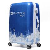 Багаж ABS с колесами обтекателя втулки для перемещать (CL03)