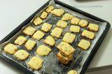 Поднос печенья