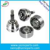 Точность обрабатывая металл, алюминий, латунь, бронзовый CNC подвергая автоматические запасные части механической обработке