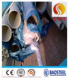 ステンレス鋼のERWによって電流を通される管