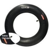 16.9-30 Câmara de ar interna do pneumático butílico do trator de exploração agrícola da borracha natural