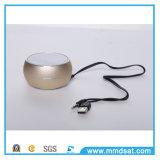Mini altavoz sin hilos metálico portable de R9 Bluetooth