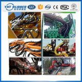 En856 4sp/4sh, SAE100 R12 R13 High Pressure Hydraulic Hose
