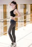 Usure de Yogo ; Pantalon pour la femme, guêtres de gymnastique, vêtements de sport