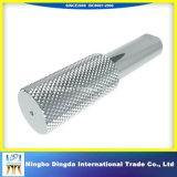 Части CNC алюминия подвергая механической обработке с низкой ценой