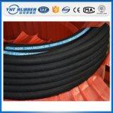 En856 4sp/4sh, tuyau hydraulique à haute pression de SAE100 R12 R13
