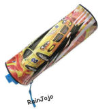 PVC sveglio Pencil Bag per Children