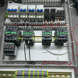 máquina de emulsão do misturador do vácuo hidráulico dobro da loção 500L