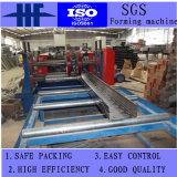 Galvanisierte Stahlkabel-Tellersegment-Rolle, die Maschine bildet