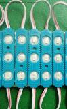 Wasserdichte DC12V 0.75W LED Baugruppe der neuen 5730 der Einspritzung-LED Baugruppen-