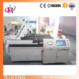 con el equipo de etiquetado RF3816aio-L del corte del vidrio del CNC de las funciones