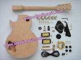 Elektrische Gitarren-Installationssatz-/Afanti-elektrische Gitarre des Langspielplatte-Zoll-DIY (CST-101)