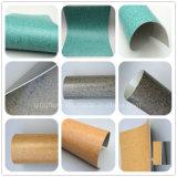 실내 Decaration를 위한 대중적인 Commerical 플라스틱 호화스러운 비닐 PVC 마루