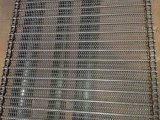 金属線の網ベルト/ステンレス鋼のコンベヤーベルト/食糧コンベヤーベルト