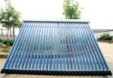 Coletor solar de 30 câmaras de ar popular em Austrália