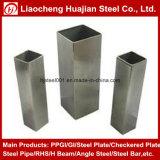 200X200mm сваренный квадрат стали углерода для структурно стальной трубы