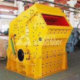 Trituradora de impacto del yeso de la gama grande/trituradoras de impacto aplicadas
