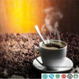 De gezonde Zorg van de Roomkan van de Koffie met het Poeder van de Melk voor Brakefast