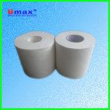 Qualité et papier de soie 100% de soie le meilleur marché de toilette de pulpe de Vierge