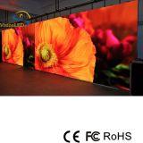 Segno di pubblicità libero eccellente esterno della visualizzazione di LED di colore completo P5