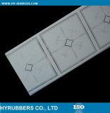 Revestimiento de la pared del techo del PVC del cuarto de baño