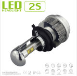 diodo emissor de luz super Fog Lamp Headlamp de 3600lm Brightness 30W Car