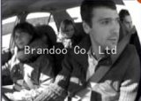 Mini Car DVR Works com o 1 Camera em Taxi, Model Bd-300b From Brandoo