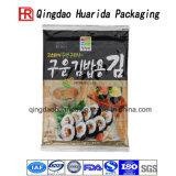 Heißsiegel lamellierte Beutel-Plastiknahrungsmittelbeutel-Verpackung