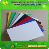 PVC Free Foam Sheet della Parte superiore-Quality di 1~10mm per Display