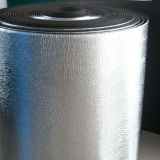 Espuma Closed ligada do polietileno da pilha com folha de alumínio