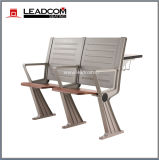 Leadcom High-End Steel Back Escuela Sala de conferencias Silla Ls-928f